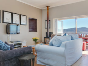 Simon's Town Hideaways | Admiral's View